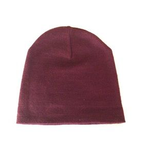 Other - Red beanie